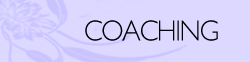 Jean Haner Coaching