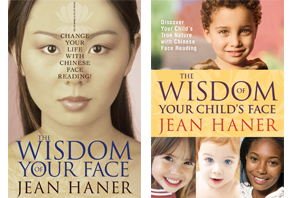 Wisdom of Your Face book covers