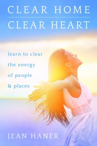 Cover of Book Clear Home Clear Heart